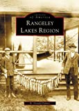 Rangeley Lakes Region, Donald Palmer, 0738535036