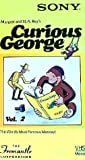 Curious George Vol. 2