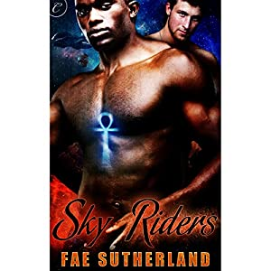 Sky Riders Audiobook