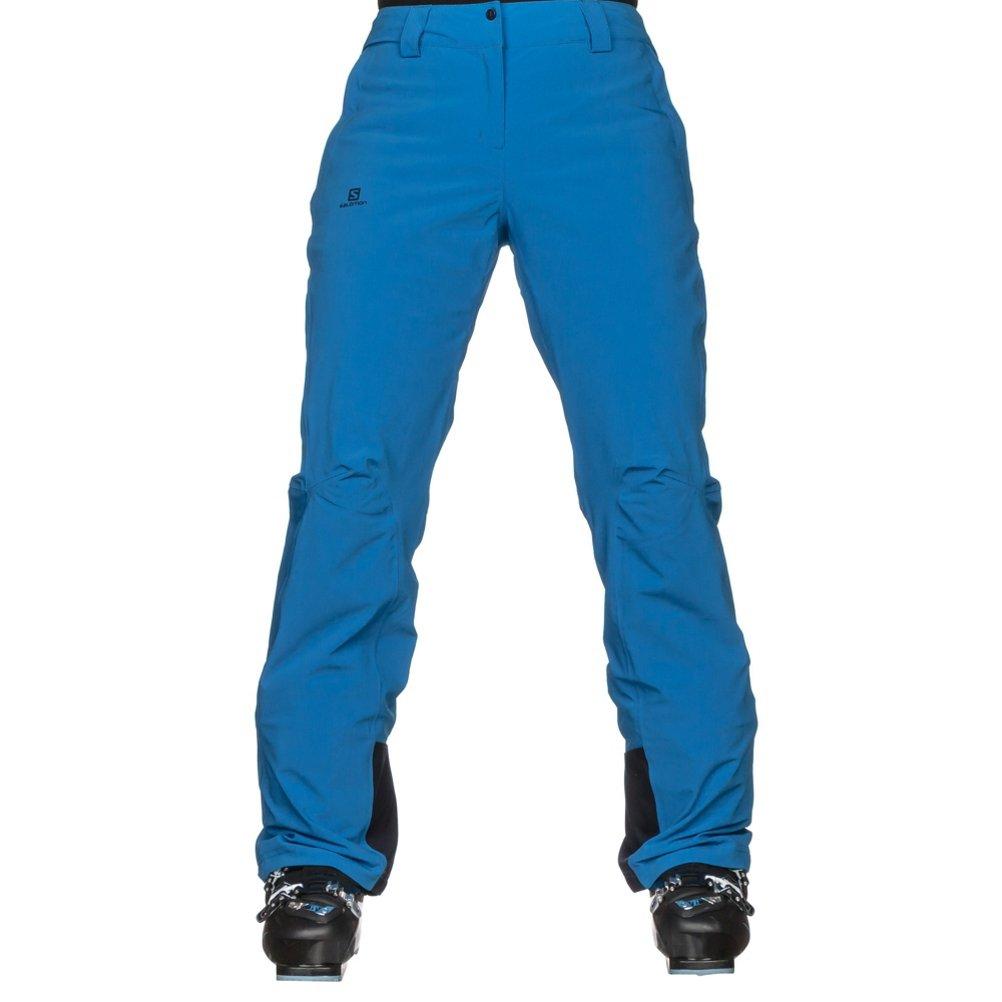 c9bb415a2b6a Amazon.com   Salomon Women s Icemania Pants   Clothing