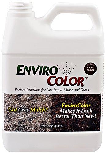 Cocoa Brown Mulch color concentrate
