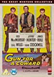 Gun for a Coward (Great Western Collection) [Non Canadian PAL Format]