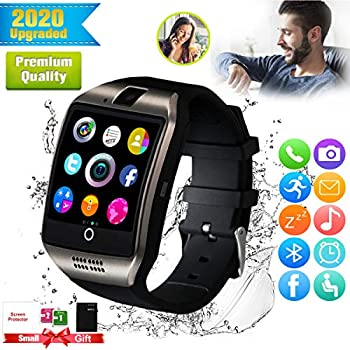 Amazon.com: Action359 Smart Fitness Tracker Watch Fit Band ...
