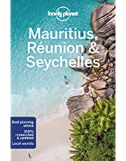 Lonely Planet Mauritius, Reunion & Seychelles 10th Ed.