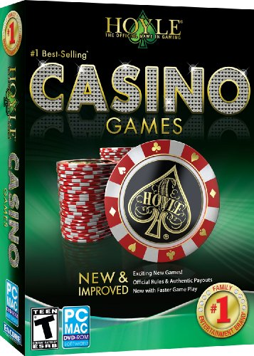 hoyle casino card game rules - 6