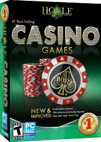 hoyle casino card game rules - 9