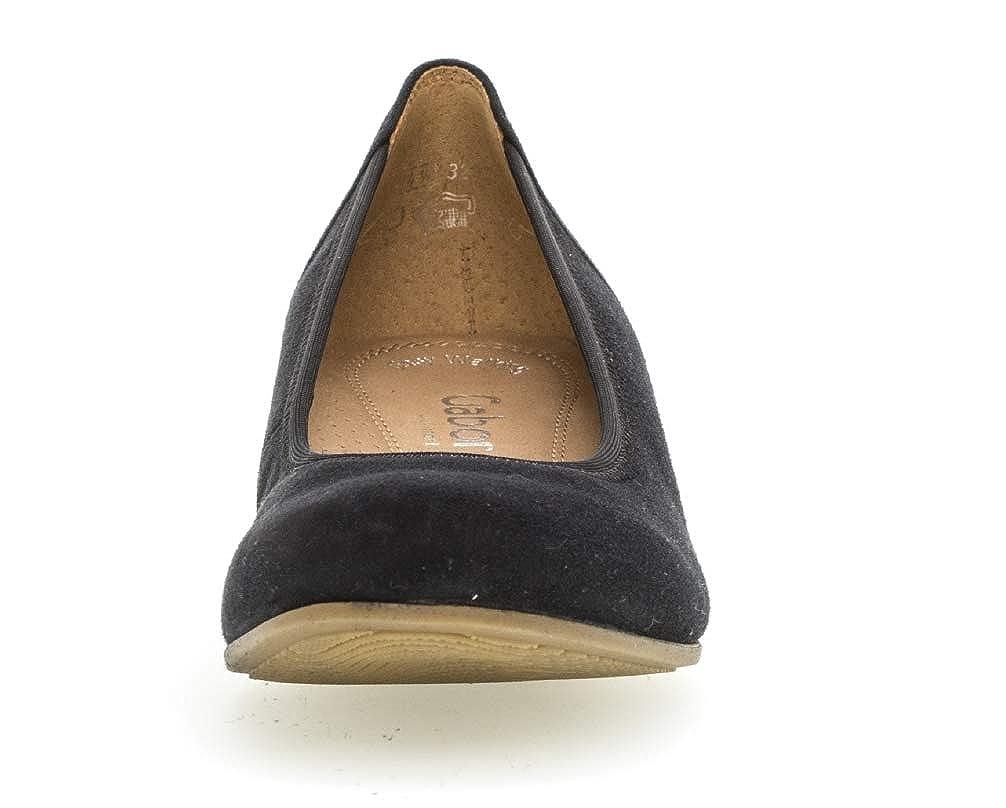 Gabor Damen Ballerinas 22.690, Frauen Frauen Frauen Flats,Sommerschuh,klassisch elegant  d8a89b