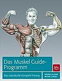 Das Muskel-Guide-Programm: Das individuelle Komplett-Training