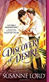 Discovery of Desire (London Explorers)
