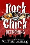 Rock Chick Reckoning (Volume 6)
