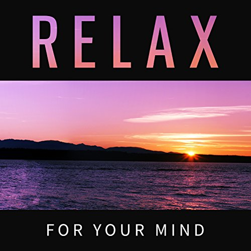 how to clear your mind and relax