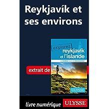 Reykjavík et ses environs