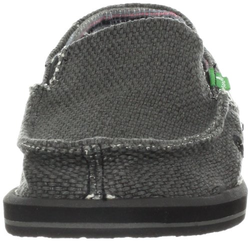 Sanuk Kids Vagabond Slip-On (Little Kid/Big Kid)
