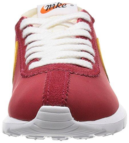 Nike Roshe Cortez Nm, Zapatillas de Running para Hombre Rojo / Amarillo (Unvrsty Rd / Unvrsty Gld-Gym Rd)