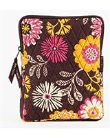 Bella Taylor Cocoa Le Fleur Tablet Case