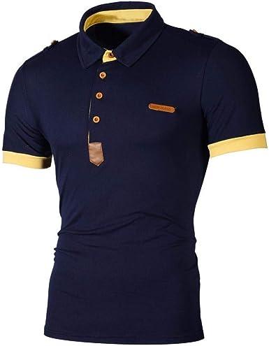 Camisa De Hombre De La Camiseta De Gran Mode De De Marca ...