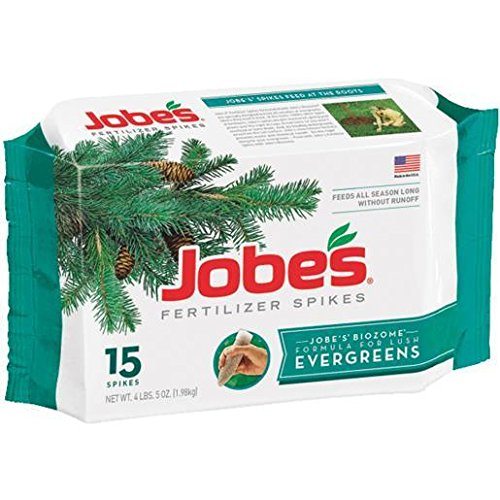 jobes-evergreen-fertilizer-spikes-15-pack