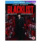The Blacklist - Season 1-3