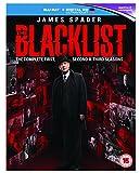 The Blacklist - Season 1-3 [Blu-ray]