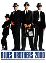 Filmcover Blues Brothers 2000