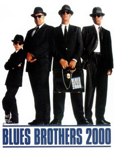 Blues Brothers 2000 Film
