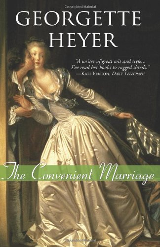 The Convenient Marriage (Regency Romances)