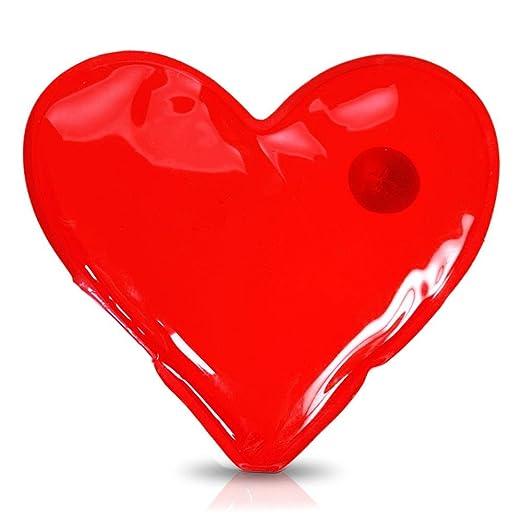 19 opinioni per Cuore scaldamani San Valentino- dim. 10 cm circa