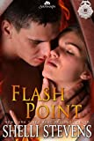 Flash Point (Holding Out For a Hero Book 3)