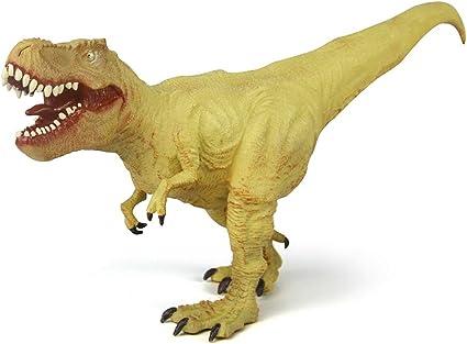 New Jurassic Indominus Rex Figure Dinosaur Figure Animal Model Kids Toy Gift US