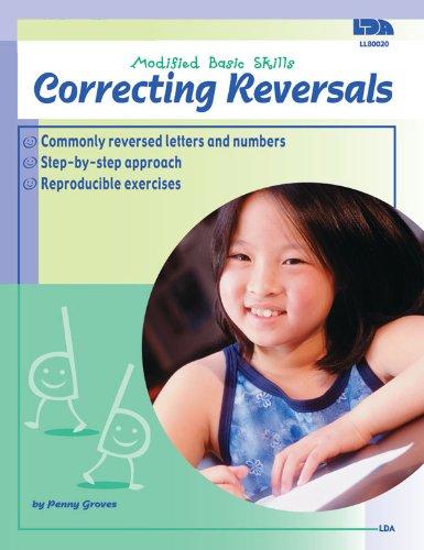 Correcting Reversals (Modified Basic Skills) pdf epub
