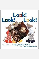 Look! Look! Look! Kindle Edition