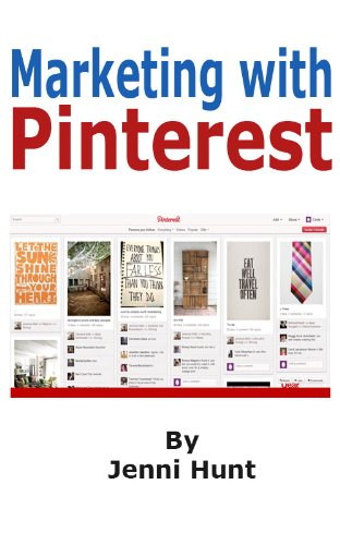 Download Marketing With Pinterest Pdf
