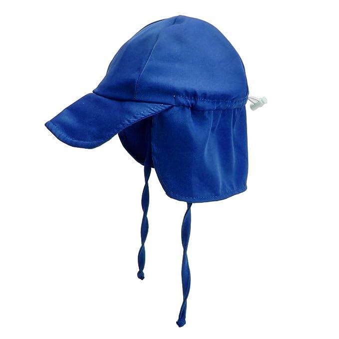 Toddler Kid Summer Sun Cap Polka Dot Bucket Hat Outdoor Baby Cap Sun Beach Hat