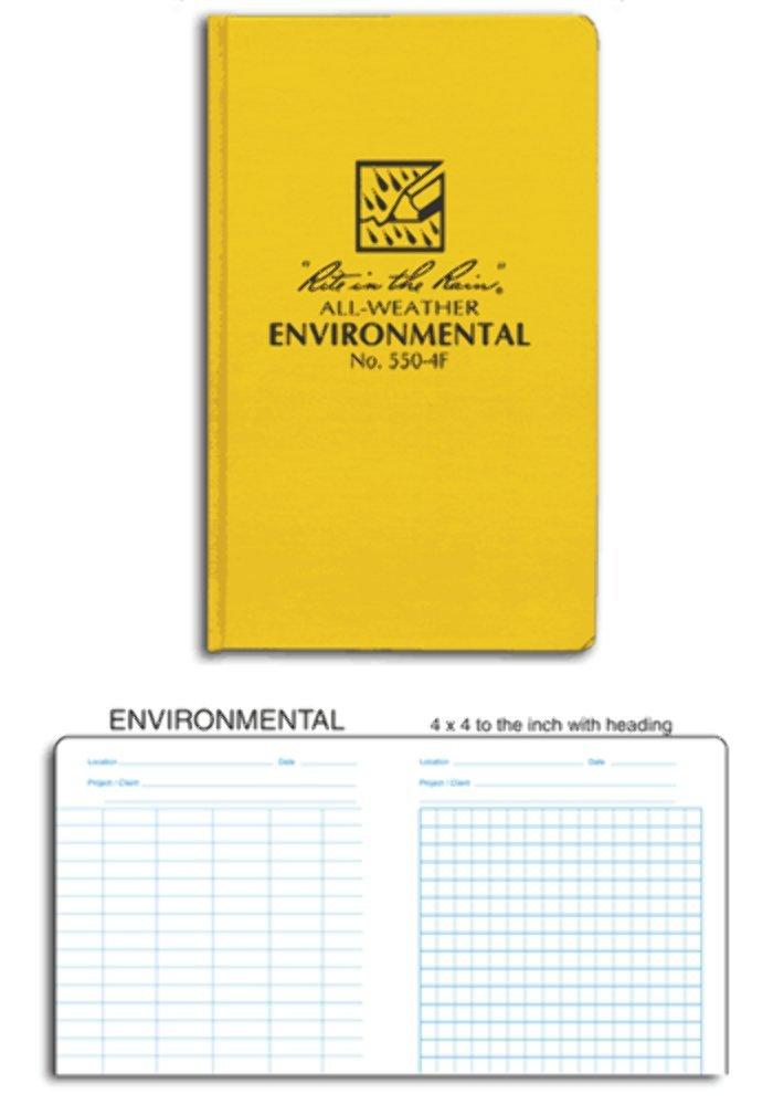 Pocket Bound Book, Environment
