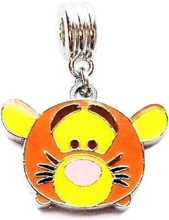 winnie the pooh Tigger various designs keyring