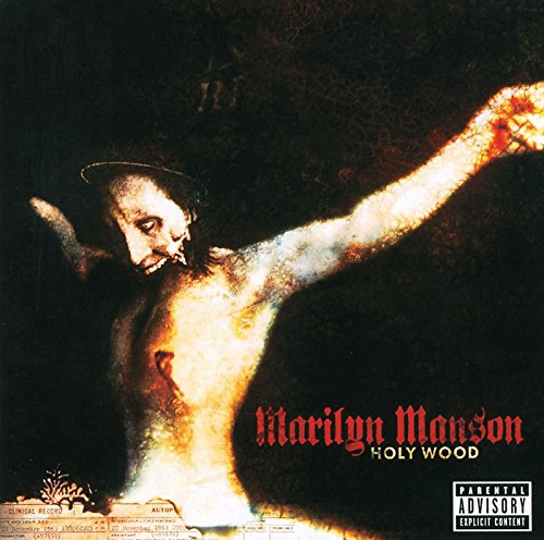 Marilyn Manson - Music Box - Zortam Music