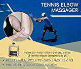 Roleo Tennis Elbow Trigger Point Massager - Arm