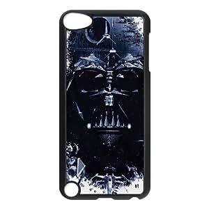 iPod Touch 5 Phone Cases Black Star Wars BGU265069