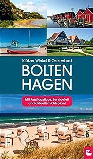 Boltenhagen Ostsee Karte.Ostseekuste Um Boltenhagen Von Travemunde Bis Wismar 1