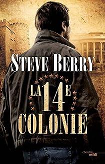 La 14e colonie par Berry
