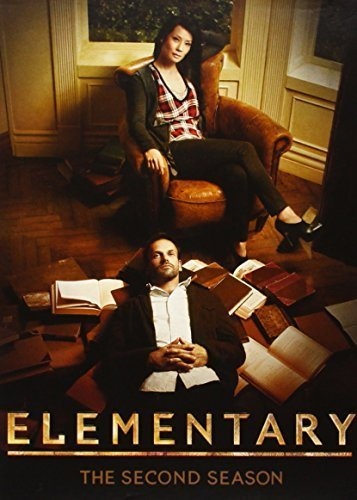 elementary season 2 - 9