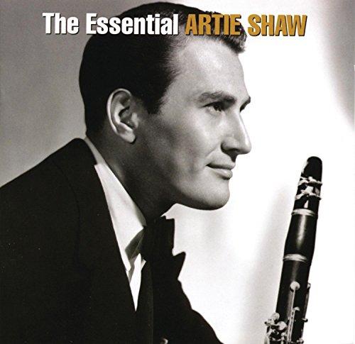 The Essential Artie Shaw