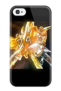 7129763K89136751 Top Quality Protection Kobe Bryant Case Cover For Iphone 4/4s