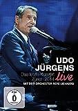Udo Jürgens - Das letzte Konzert: Zürich 2014