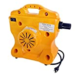 Cyclone Vacuum and Blower 3 HP 120V