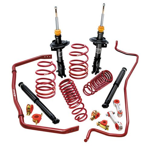 Eibach 1579.880 Suspension Pro-Plus Kit for Audi A4 by Eibach (Image #1)