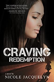 Craving Redemption (The Aces Book 2) by [Jacquelyn, Nicole]