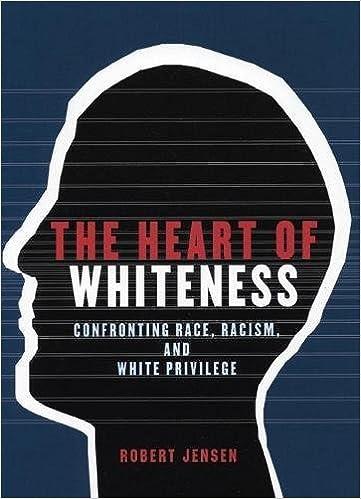 tim wise white privilege summary