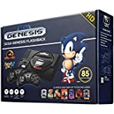 Sega Classic Genesis con 85 juegos cargados - HD Collection Edition