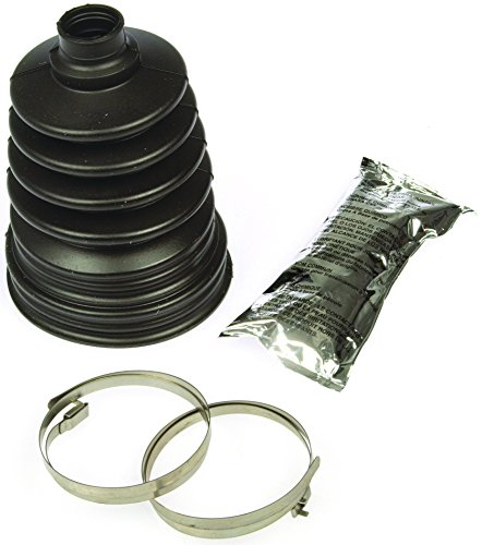 Dorman 614-003 HELP! Universal Fit CV Boot Kit Acura Cv Boot Clamp